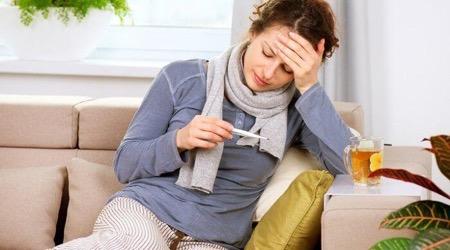 Науке не известны средства, защищающие от гриппа на 100%
