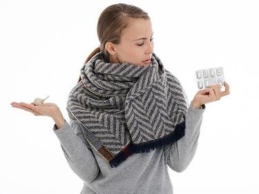 Самое популярное лекарство против гриппа действительно эффективно