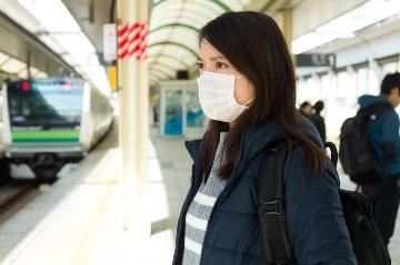В Китае рассказали о симптомах нового типа коронавируса