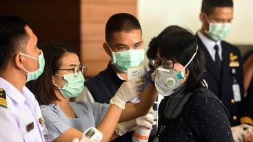 В Китае не осталось не зараженных новым вирусом провинцийВ Китае не осталось не зараженных новым вирусом провинцийВ Китае не осталось не зараженных новым вирусом провинций