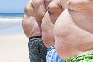 Ожирение может ускорять эволюцию вируса гриппа