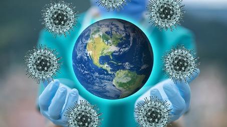 Ученые из Франкфурта заявили о прорыве в поиске лекарства против COVID-19