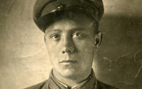 Вахитов Харис Харасович