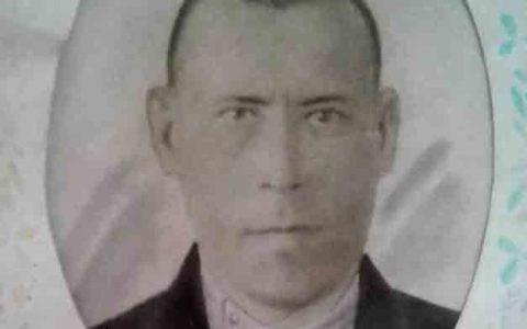 Тазиев Галиахмет Тазиевич