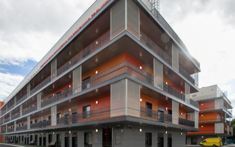 В ГАУЗ «РКИБ» торжественно открыли новый корпус