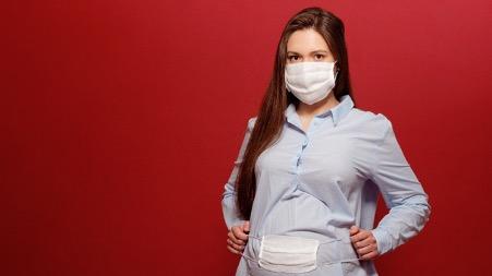 Может ли ребенок заразиться коронавирусом в утробе матери — новые данные