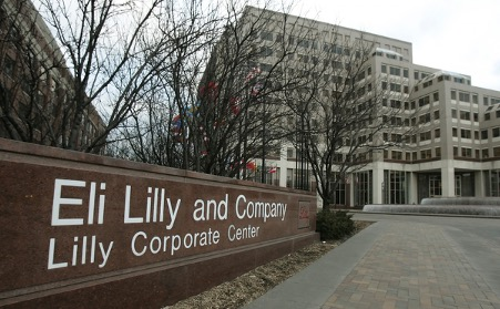 В США разрешили экстренное применение коктейля из антител от Eli Lilly