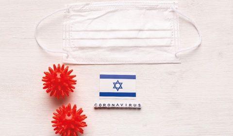Прививочная кампания в Израиле сократила темпы передачи SARS-Cov-2