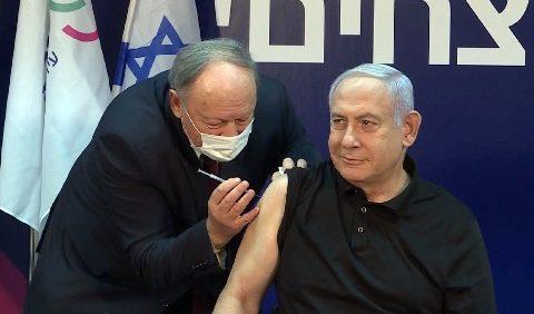 Израиль заявил о снижении симптоматических случаев COVID-19 на 94% на фоне вакцинации
