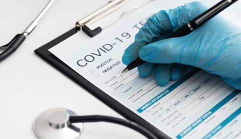 Международный обзор исследований выявил 55 долгосрочных симптомов коронавируса