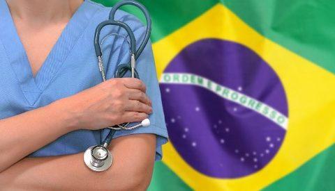 В Бразилии зафиксирован рекордный рост смертей от COVID-19 среди молодежи