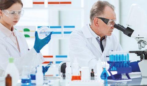 В Санкт-Петербурге создали первый в мире тест для определения клеточного иммунитета к SARS-Cov-2